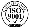 MetalTec Steel Abrasive Co is SGS ISO 9001 Certified
